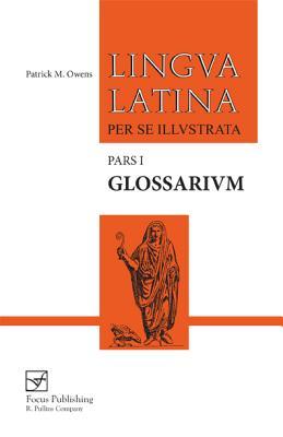 Glossarium By Owens, Patrick